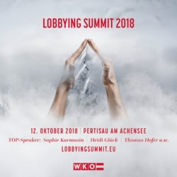 Lobbying Summit