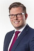 Bernhard-Stefan Müller (Foto: Die Fotografen)
