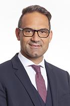 WK-Präsident Christoph Walser