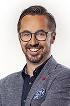 Markus Freund (Foto: Die Fotografen)