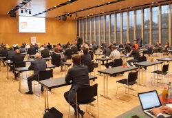 Wirtschaftsparlament WK Tirol