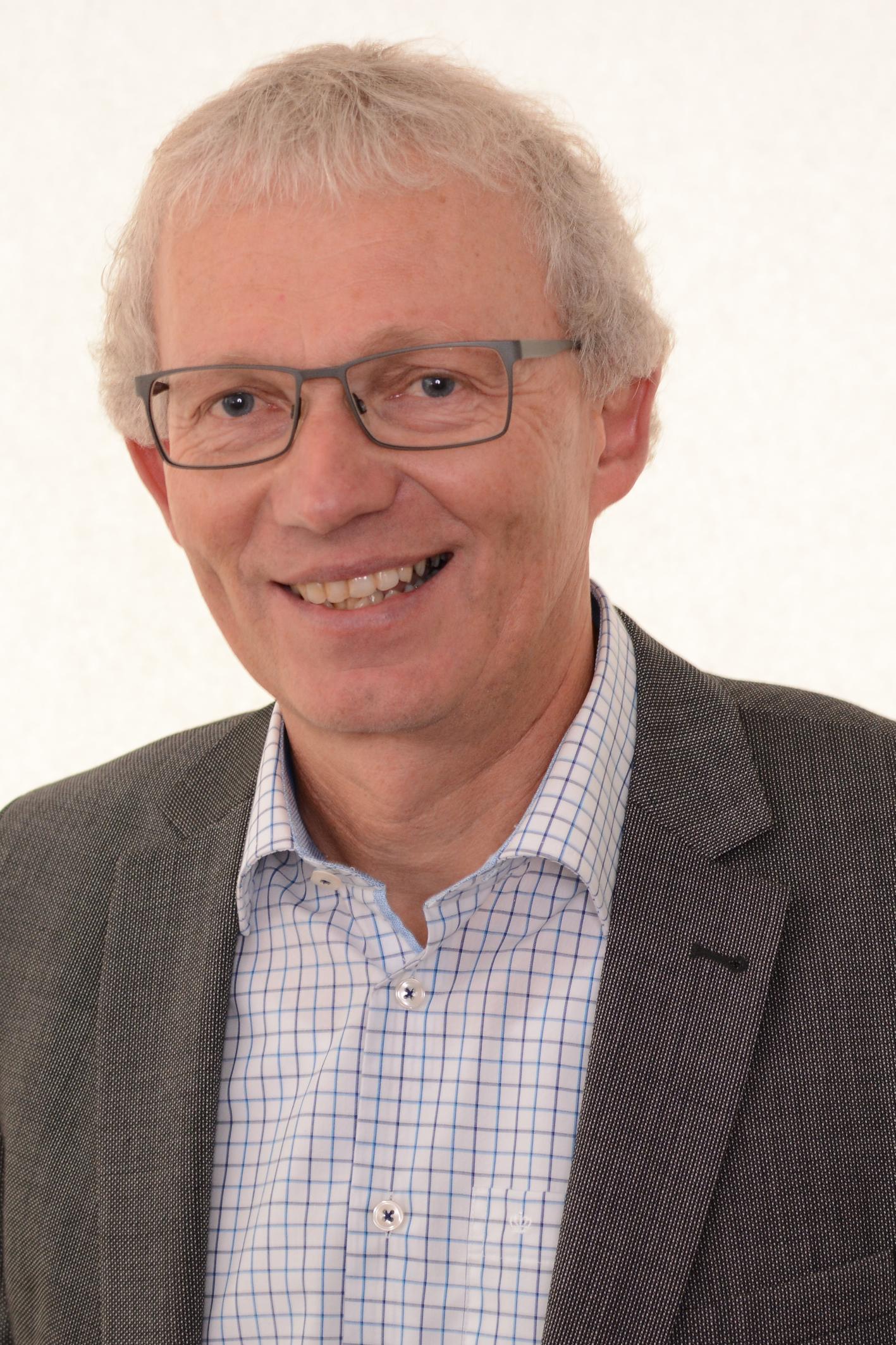 Helmut Wittmer