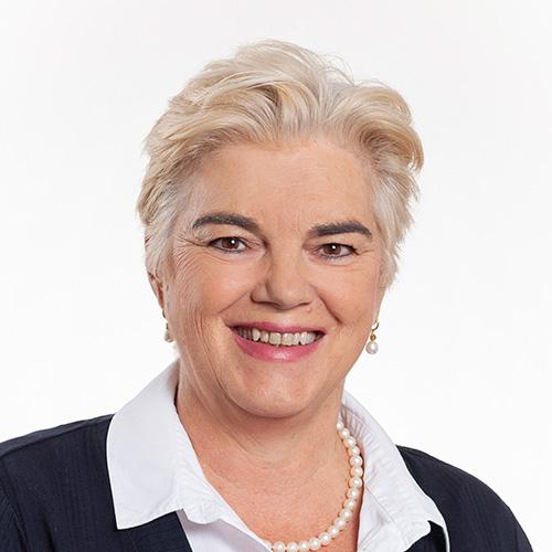 Bernadette Wuelz (Foto: Die Fotografen)