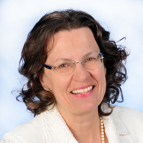 Birgit Ahlfeld (Foto: Fotostudio Gnaser)