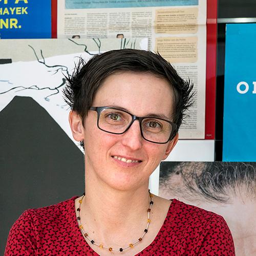 Lore Hayek (Foto: TargetGroup)