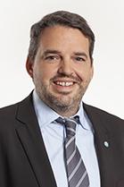 Matthias Kurz (Foto: Die Fotografen)